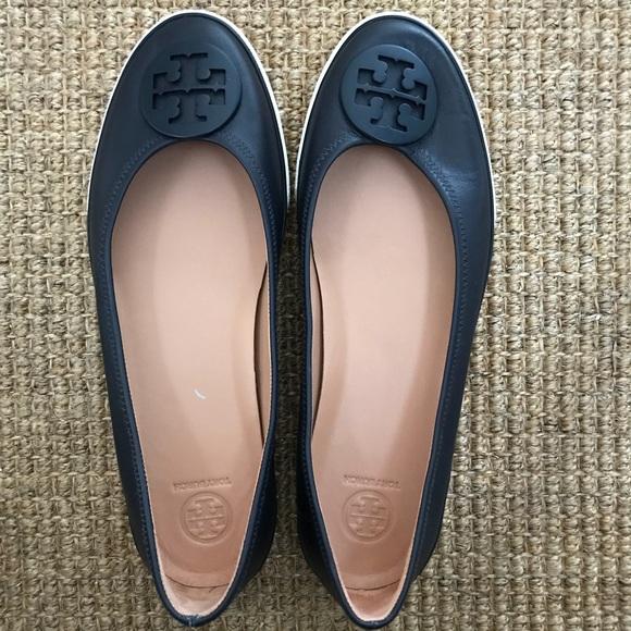 b855b9f52b19 Tory Burch skylar ballet sneakers. M 5b7499e01e2d2d1721496b36